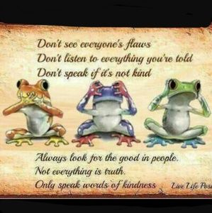 Accessories - Wisdom